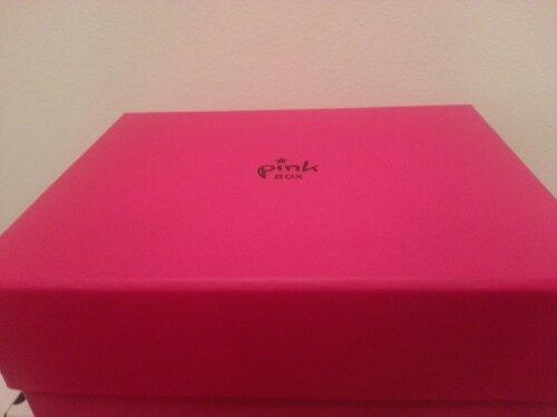 pink box 11.2012